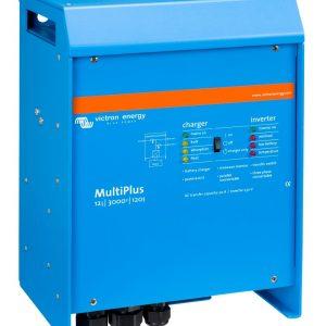 Victron MultiPlus 3kVA 48V inverter charger (16A)